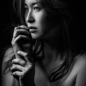 ASIAN BEAUTY - L'Individu Photography