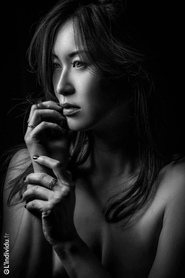 ASIAN BEAUTY - L'Individu Photography