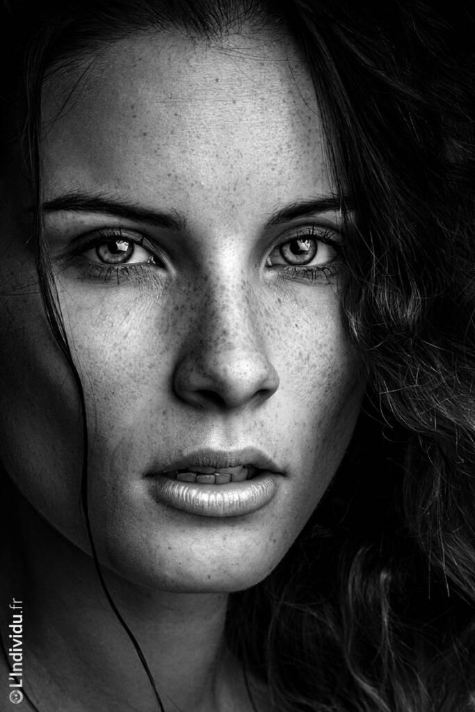 Portrait | L'Individu Photography