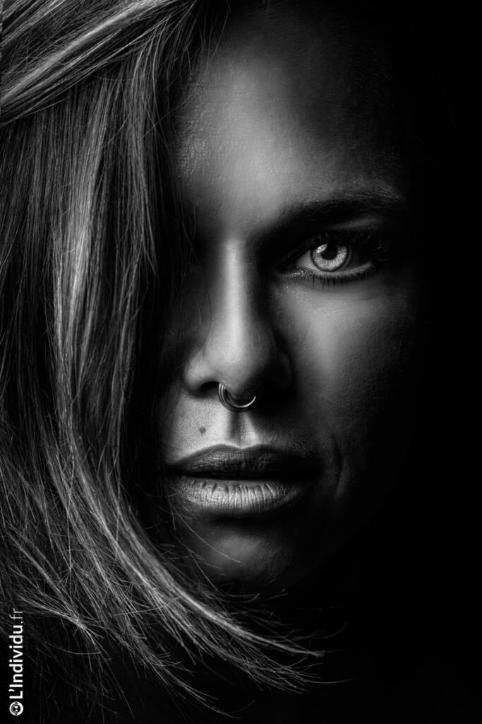Portrait   L'Individu Photography